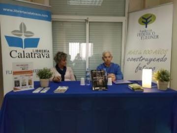 """Se presenta """"Muerte entre los álamos"""", primera entrega de la trilogía de José Miguel Casanova"""