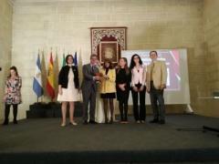 La Fundación Federico Fliedner recibe el Premio Diaconía 2017