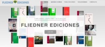 Fliedner Ediciones estrena página web
