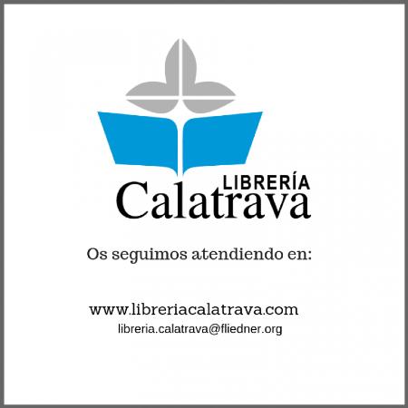 Librería Calatrava online
