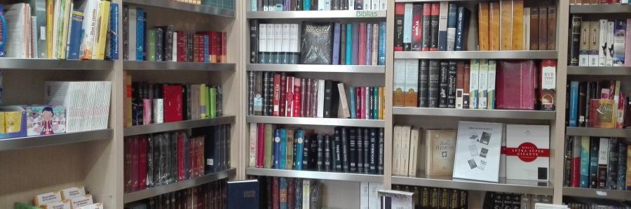 Nuevo camino para la Librería Calatrava