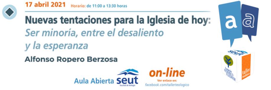 La Facultad SEUT celebra su jornada de Puertas Abiertas online