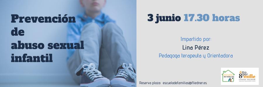 """Escuela de Familias celebra el taller """"Prevención de abuso sexual infantil"""""""