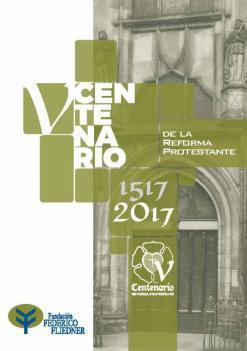 Folleto del Vº Centenario