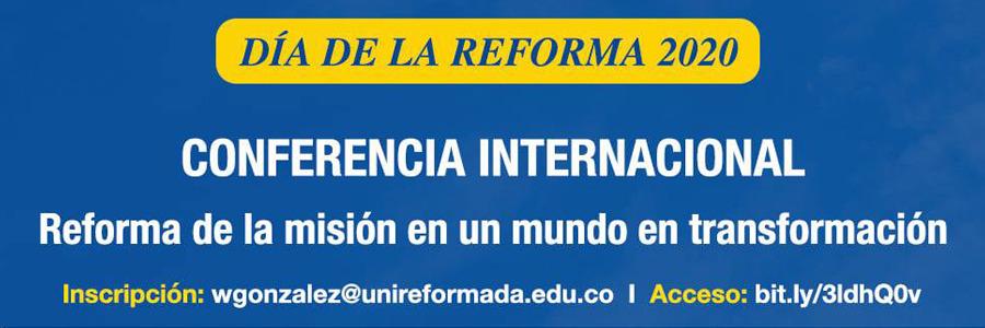 SEUT participa en esta Conferencia Internacional que se celebrará el 31 de octubre