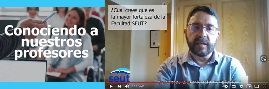 Conoce a Sergio Rosell: entrevista (vídeo)