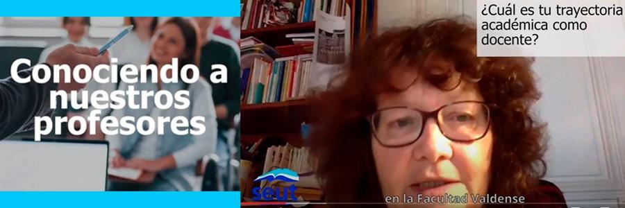 Conoce a Corinne Lanoir: entrevista (vídeo)