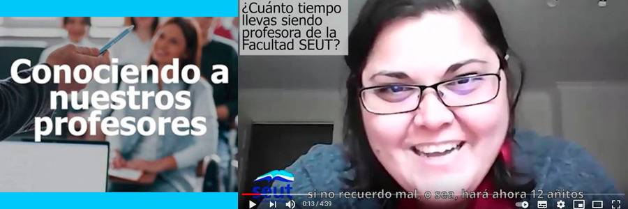Conoce a Mireia Vidal: entrevista (vídeo)