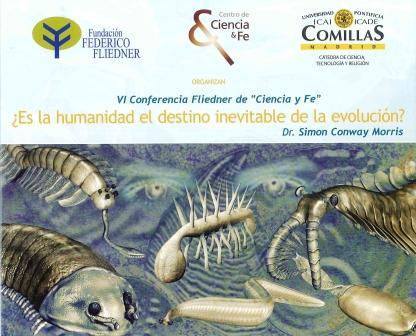 VI Conferencia Fliedner de Ciencia y Fe