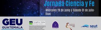 Presentación del Centro de Ciencia y Fe en la Unviersidad de San Carlos
