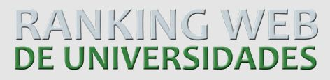 Ranking Web Universidades (Webometrics)