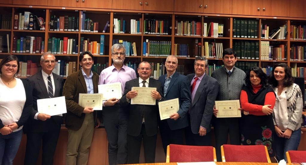 Comisión  de acreditación (2016-11-24)