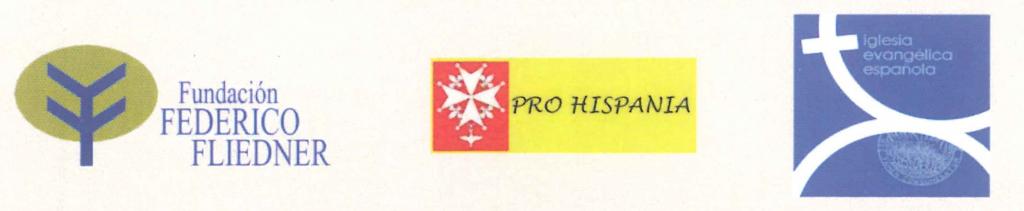 Logos de la contraportada