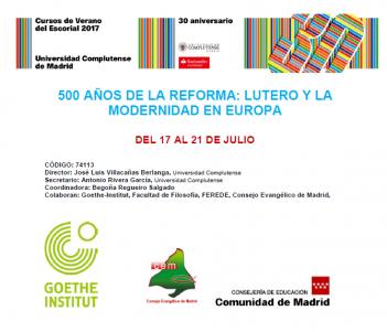 Cursos de verano del Escorial (Universidad Complutense)