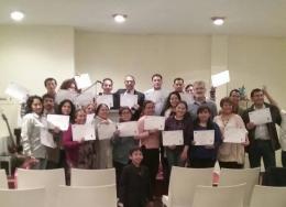 """Conferencia """"Importancia de la Biblia en la Reforma"""""""