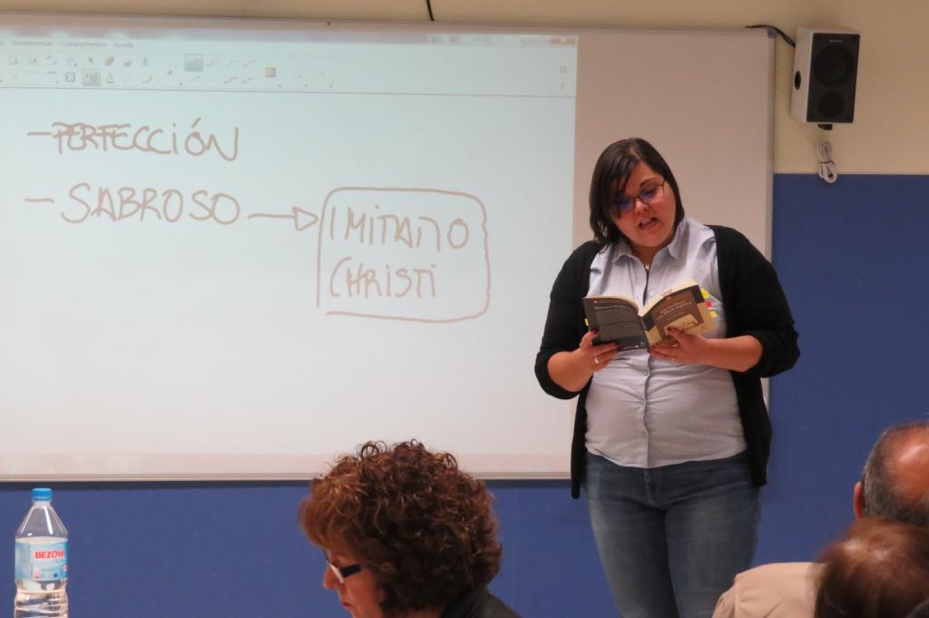 Foto de Mireia Vidal