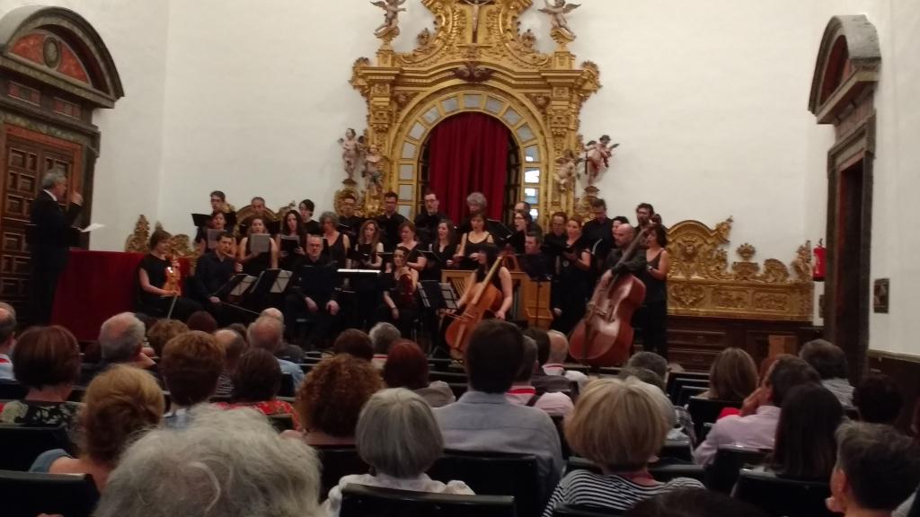 Bach Collegium (Salamanca)