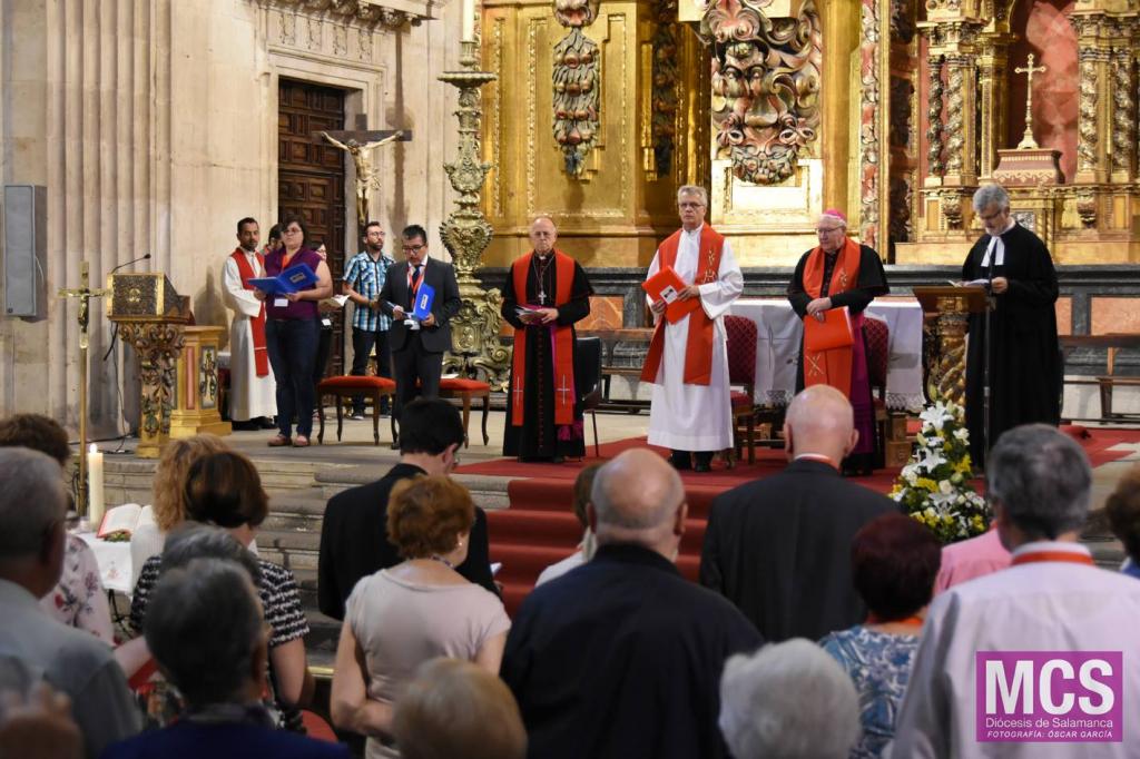 Liturgia de clausura