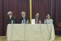 """Acto de presentación del """"Catecismo de Ginebra"""""""