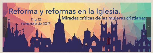 Jornadas de la Asociación de Teólogas Españolas