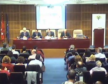 No te pierdas volver a ver la VIII Conferencia Fliedner completa en inglés o con traducción simultánea en español