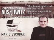 Un taller con Mario Escobar