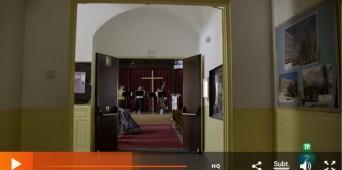 """Documental: """"Lutero en España. La Reforma Invisible"""" de TVE"""