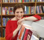 Antigua alumna publica libro