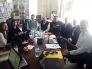 Retiro de la Comisión de Acreditación (FEREDE)